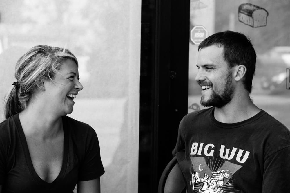 Seasonality: Talking With Chefs Maggie Whelan & Lucas Rosenbrook