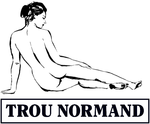 Trou Normand Home