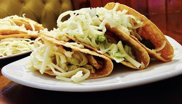 Tuesday: Taco Tuesday