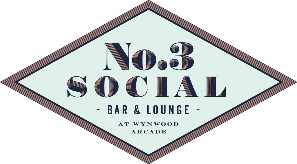 No. 3 Social