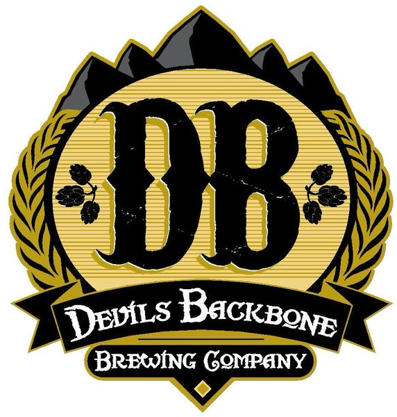 Tap Takeover - Devils Backbone Brewing Company, March 19-23