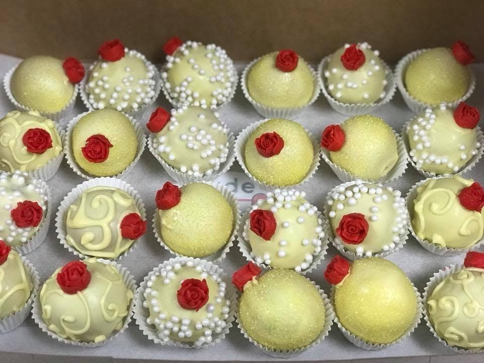 Cake Balls & Cake Pops | Main Street Café & Bakery