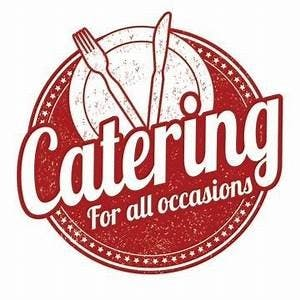 Book Catering Now