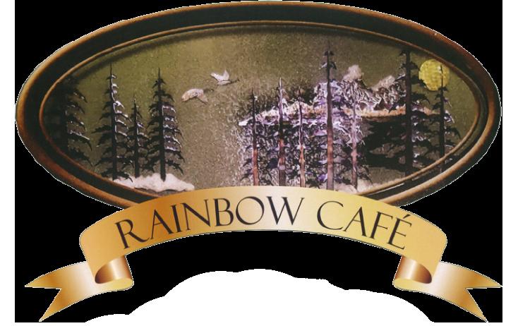 Rainbow Cafe Home