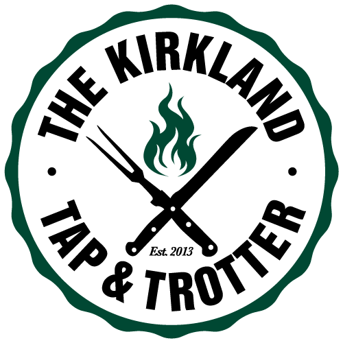 The Kirkland Tap and Trotter