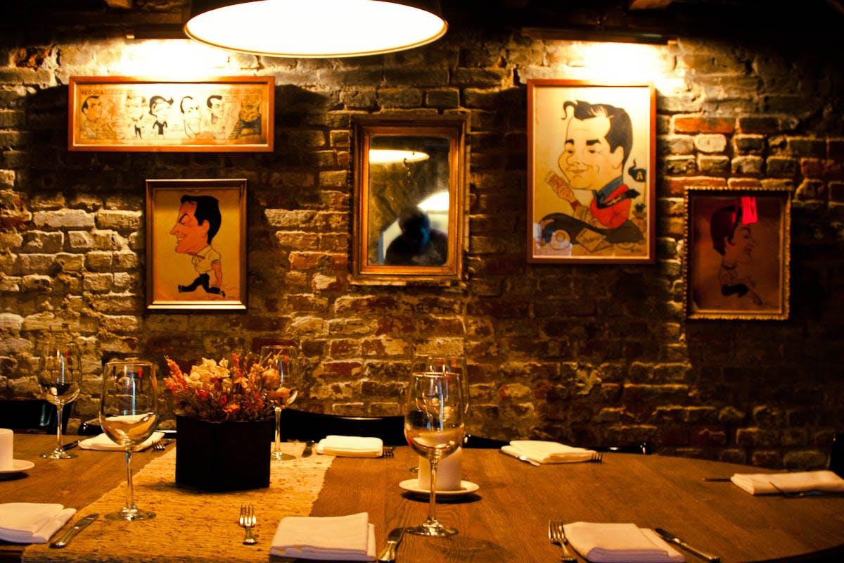 Chez Sardine Restaurant New York