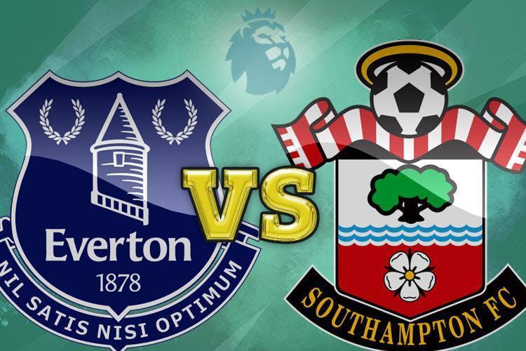 Image result for everton vs southampton