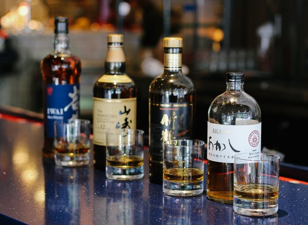 guide to japanese whisky