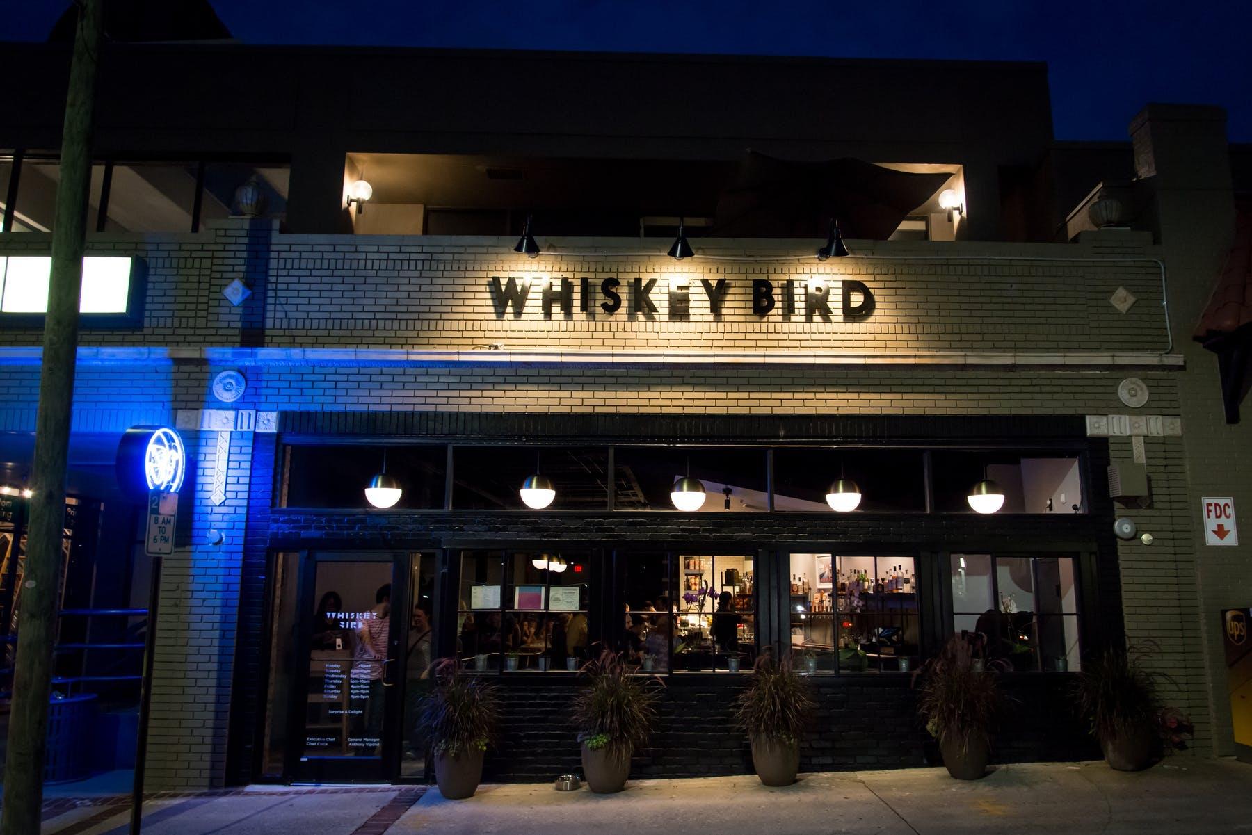 Whiskey Bird img2