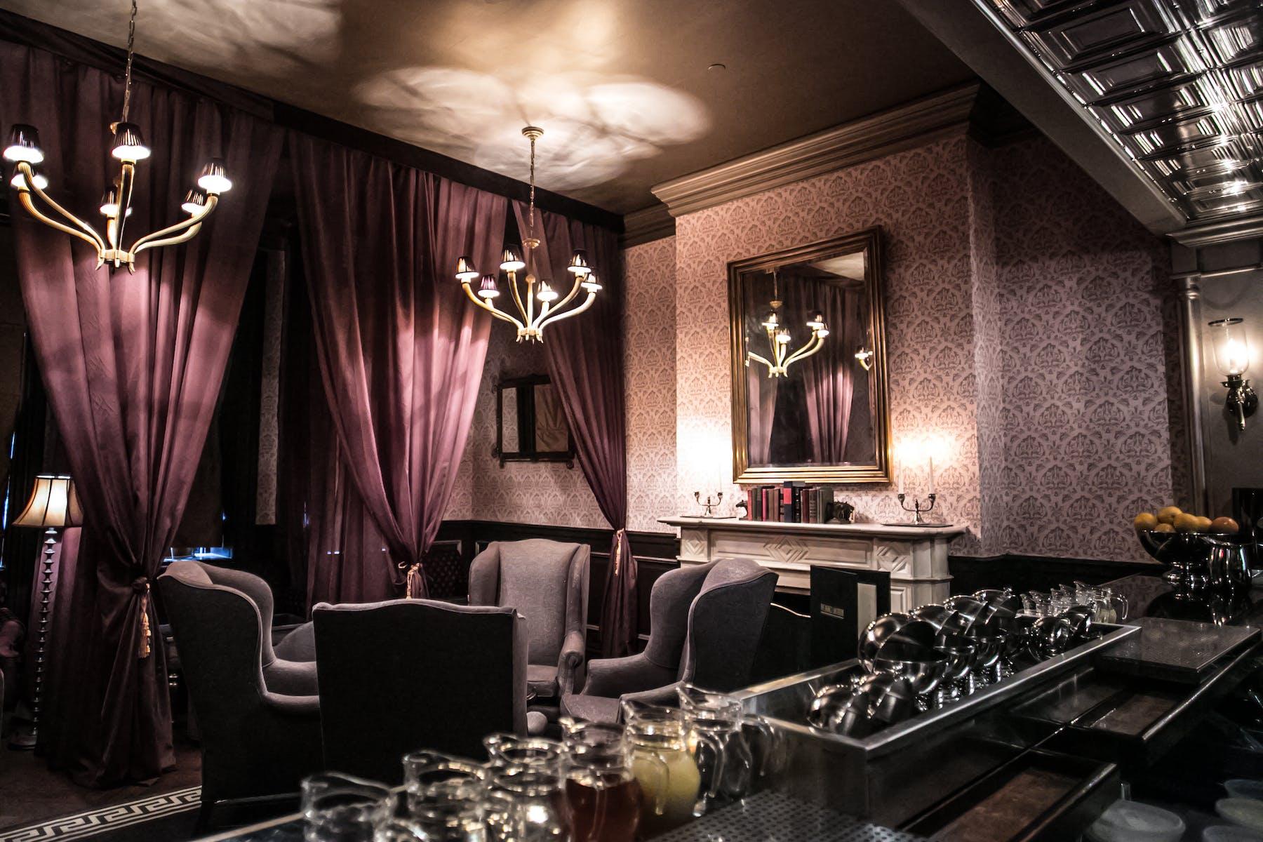 The Bar Room