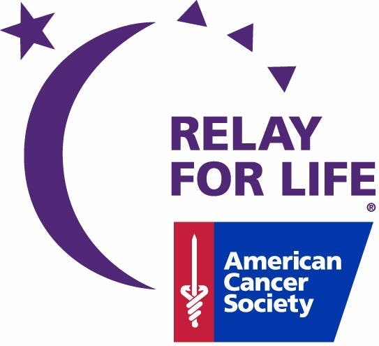 Relay for Life Signature Partner
