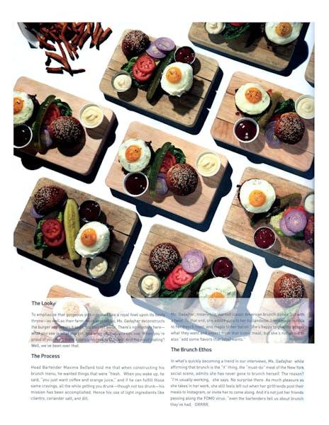 Brunch Issue | Resource Magazine
