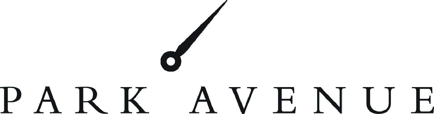 Park Avenue Logo