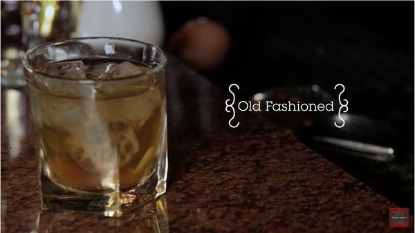 Holiday Cocktail How To: Old Fashioned with Péché's Rob Pate & Trey Jenkins