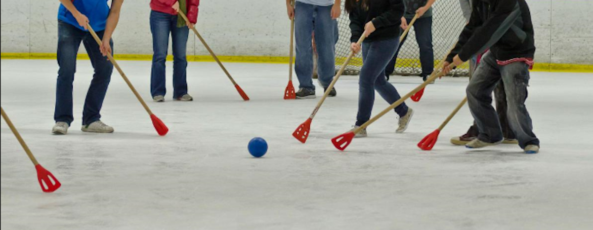 Park Ave Auto >> Broomball | Boondox Bar and Grille