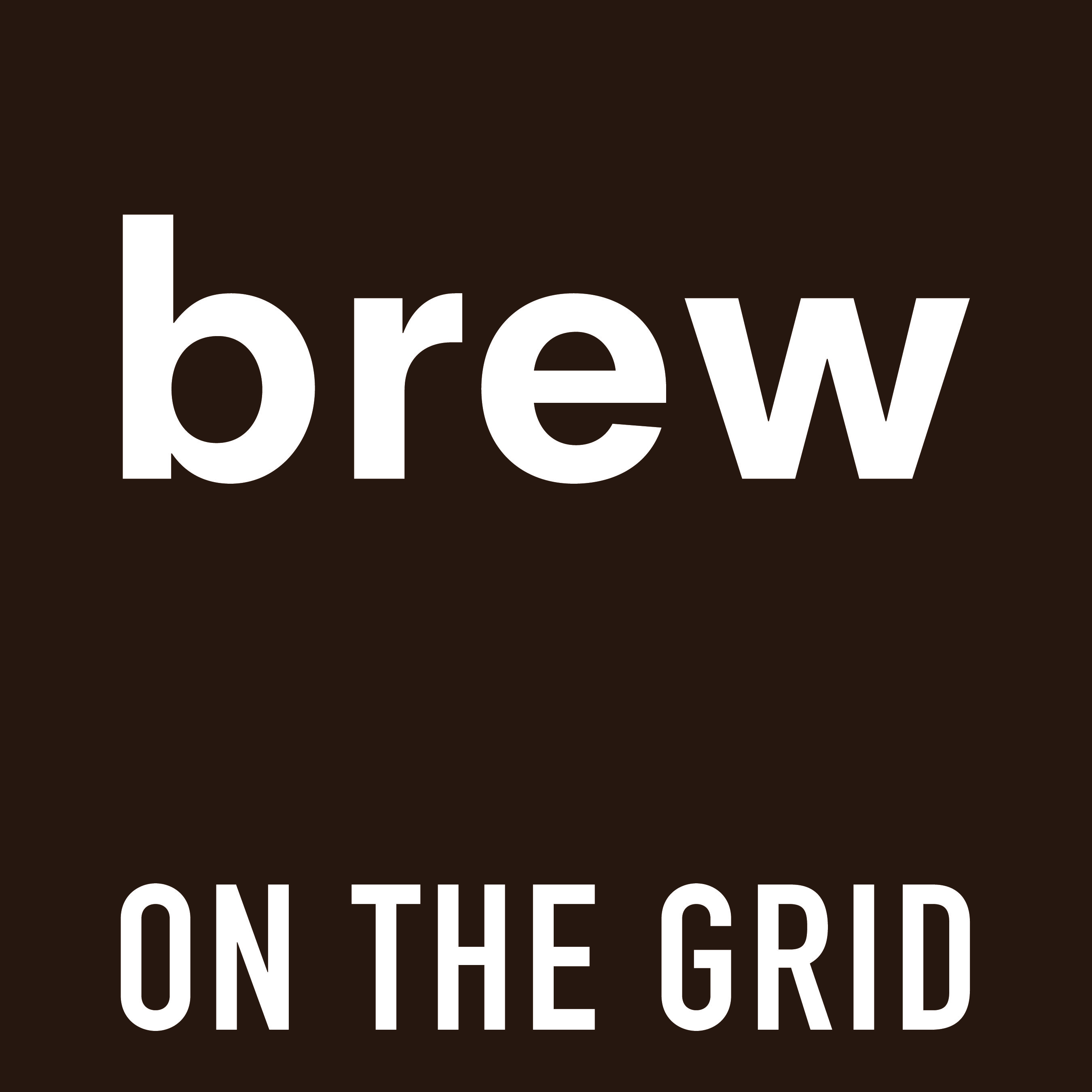 Brew On The Grid Home