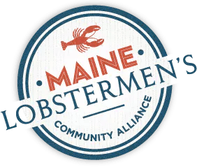 Maine Lobstermens Community Alliance logo