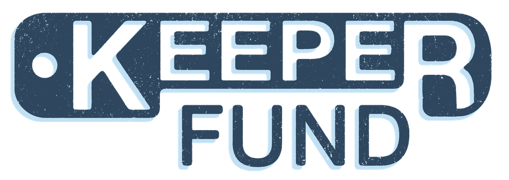Keeper Fund logo