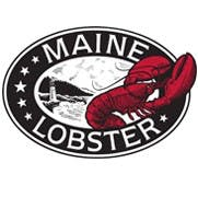 Maine Lobster Logo
