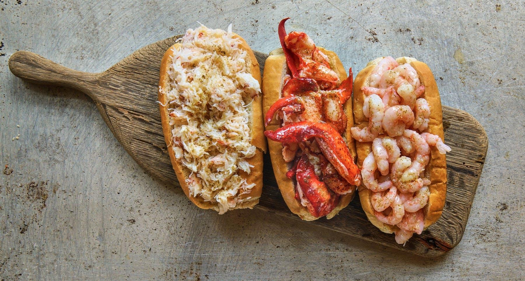 Image result for luke's lobster