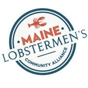Maine Lobstermen's Community Alliance Logo
