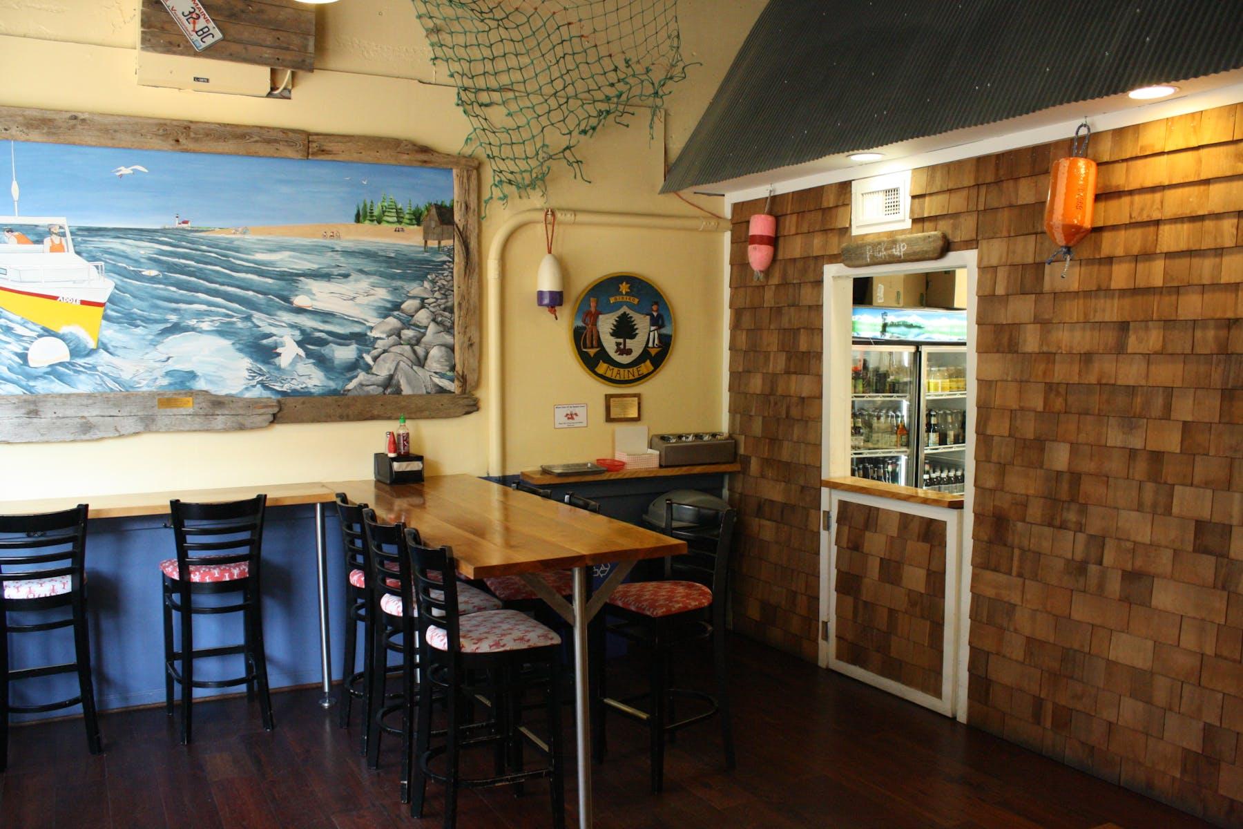 Best Steak And Seafood Restaurants In Charleston Sc