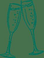 Z Bar Chicago | Kir and Mimosa Bar