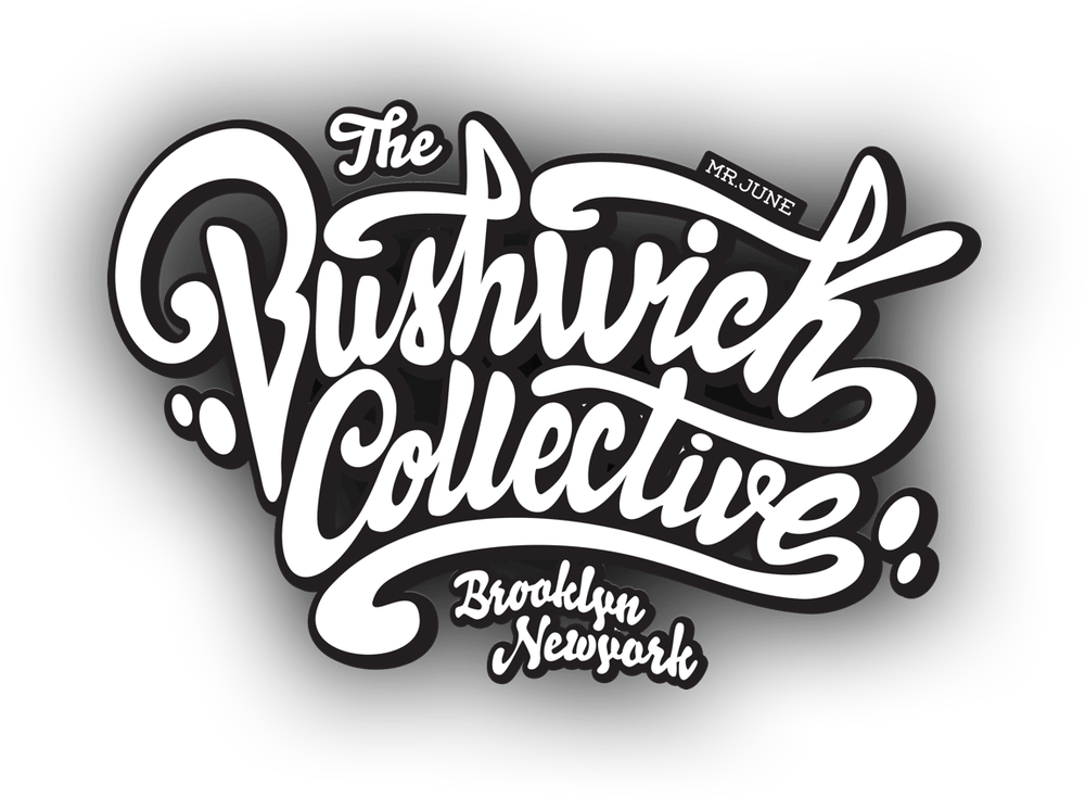 The Bushwick Collective, Brooklyn New York