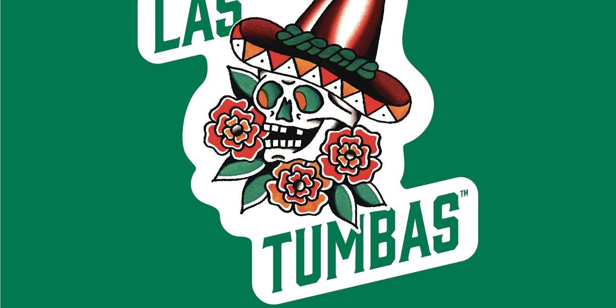 Las Tumbas Stout Braven Brewing Company