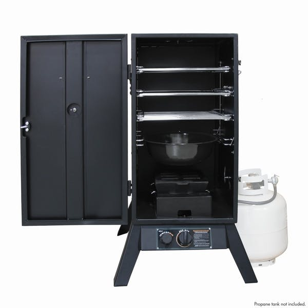 Choosing a Great Grill or Smoker for Your Backyard