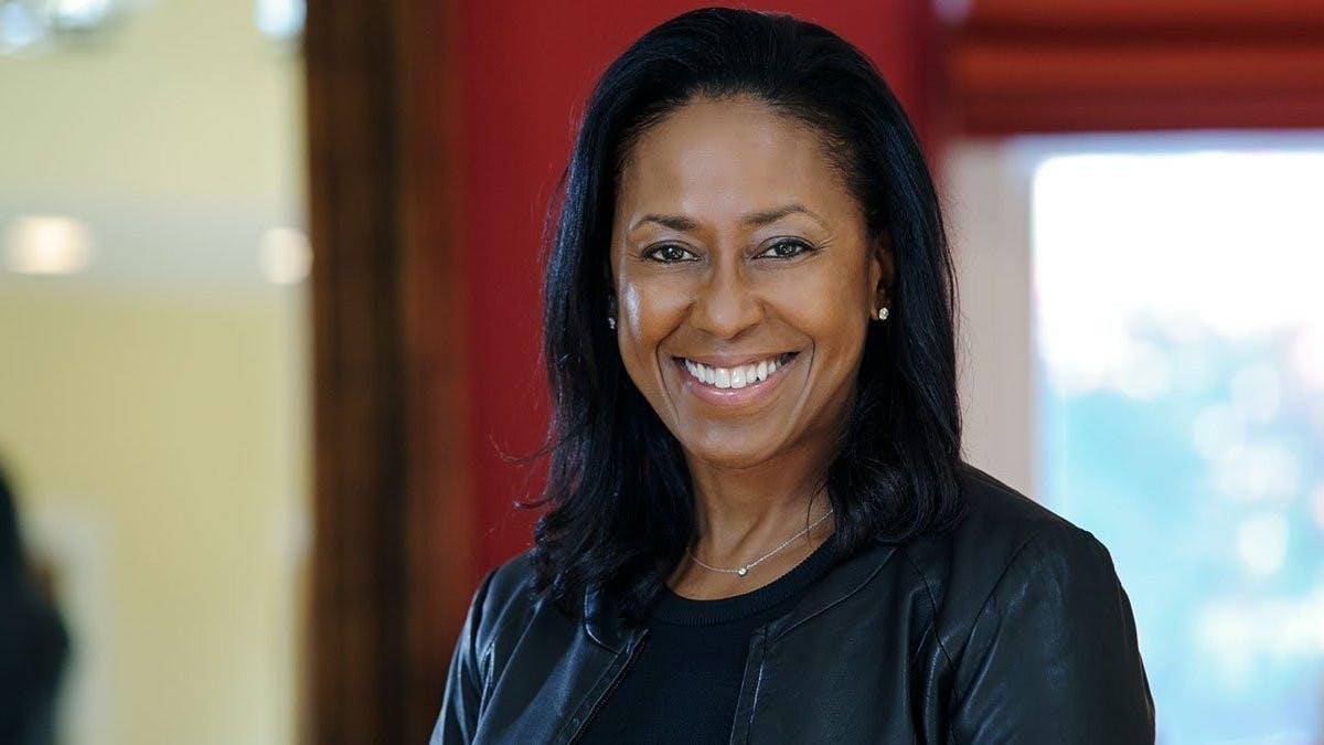 Board Member - Lisa Skeete Tatum