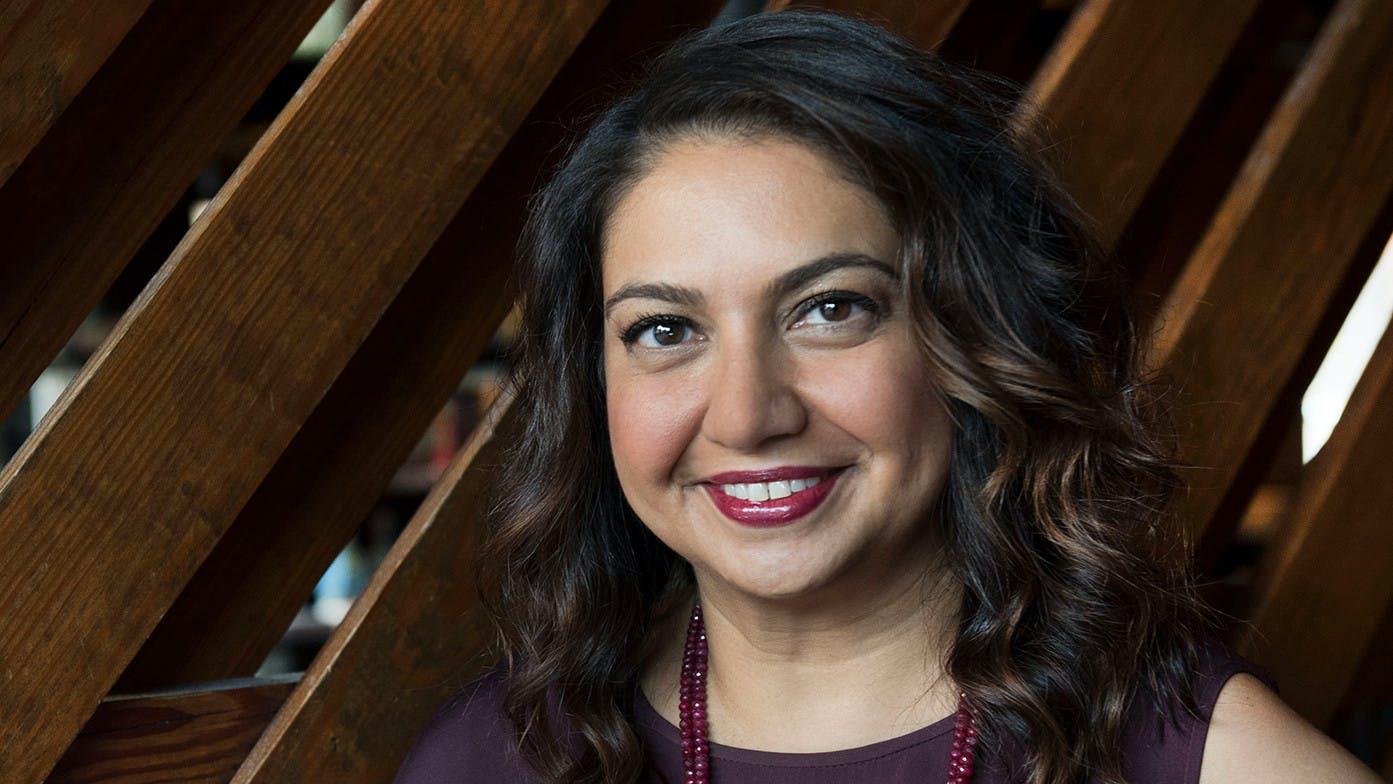 Chief Legal Officer - Avisheh Avini