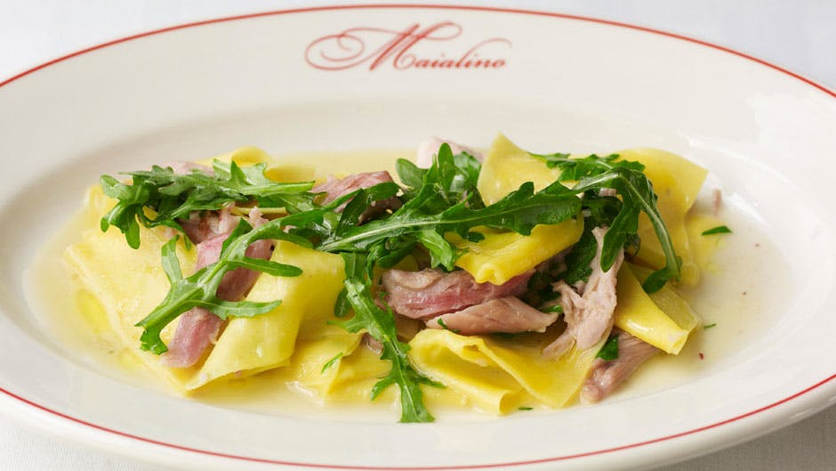 Maialino - Restaurants