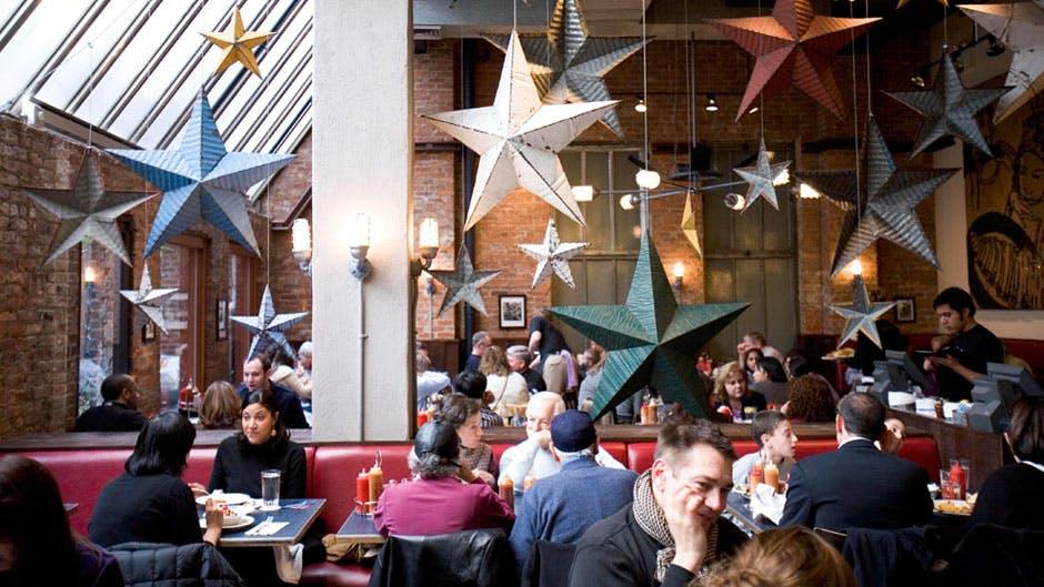 Blue Smoke - Restaurants