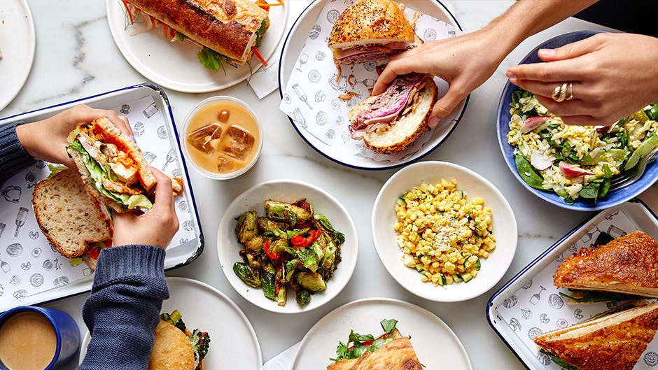 Daily Provisions - Restaurants