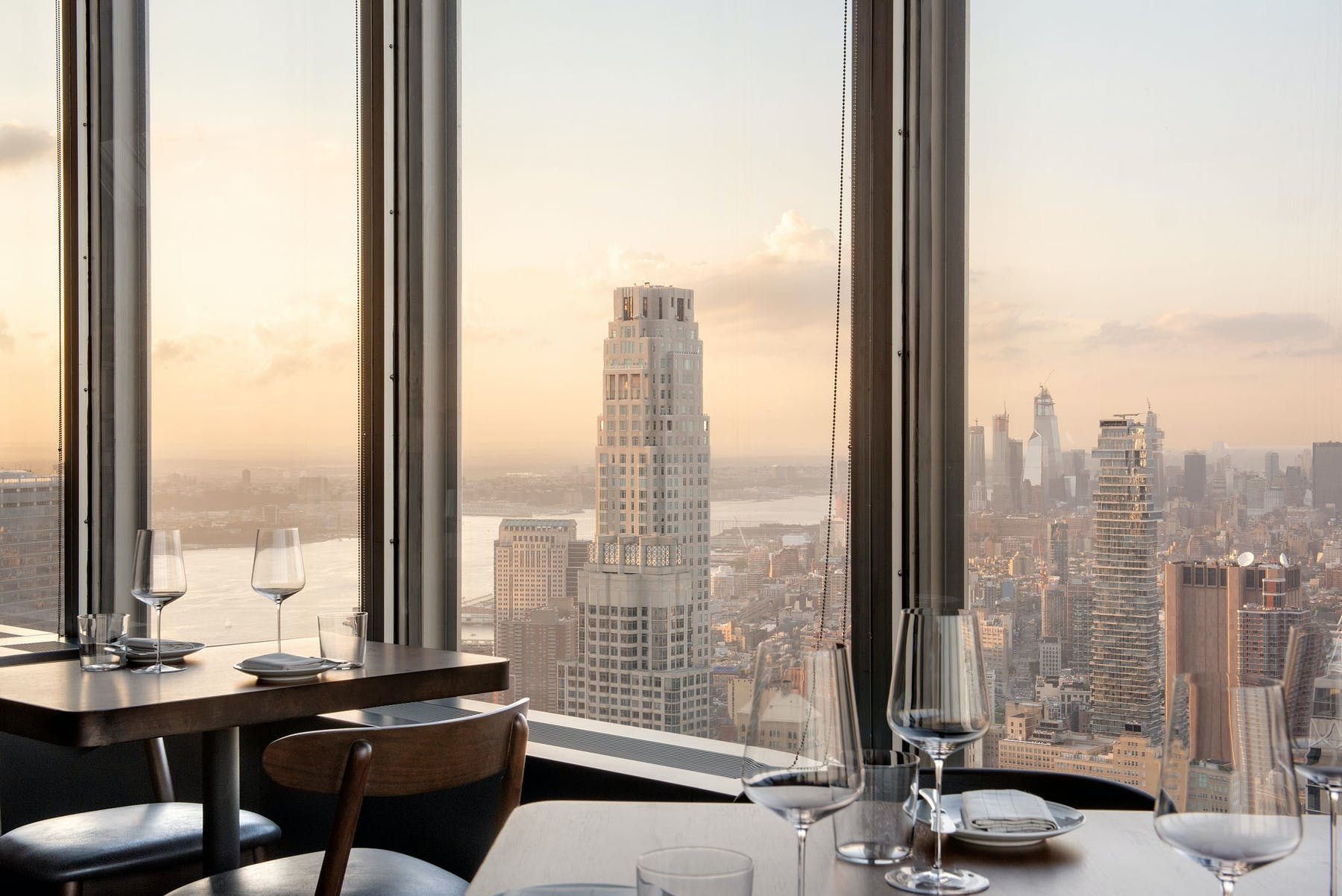 Manhatta - Restaurants