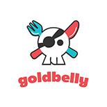 Goldbelly logo