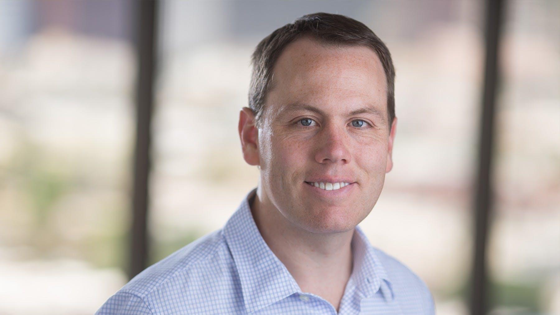 Board Member - J. Kristofer Galashan