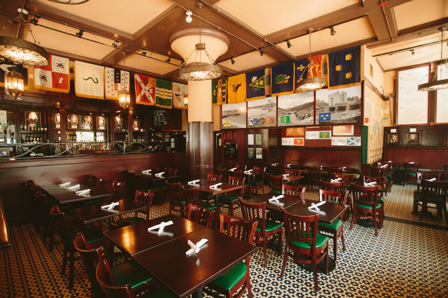 private events black rose boston glynn hospitality
