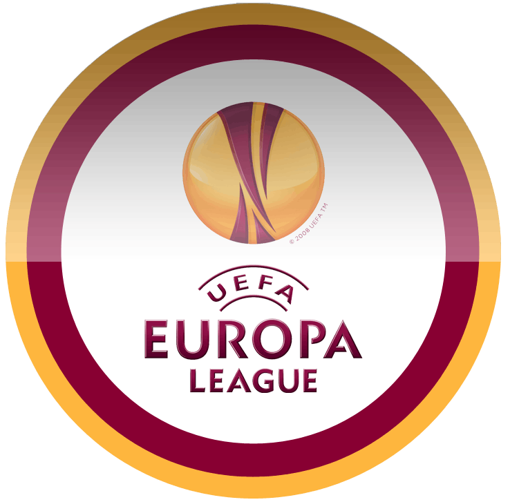 Image result for europa soccer league logo