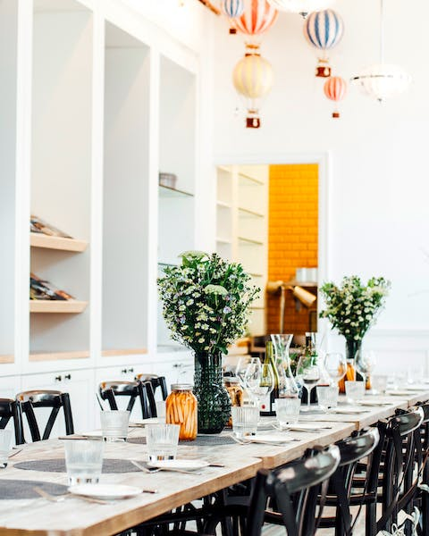 Colette Grand Cafe Is Delighted To Unveil Their New Private Dining Room The Perfect Space Host Up Of 22 Your Nearest And Dearest