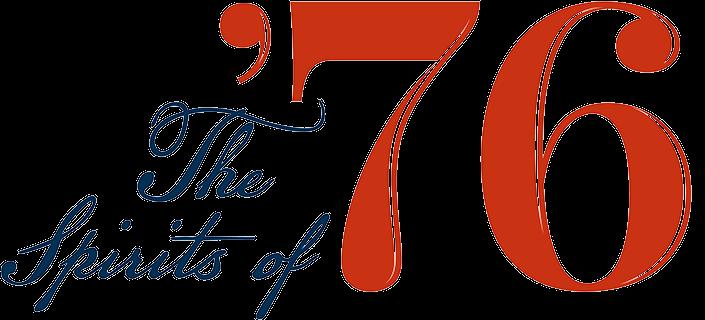 76 >> Spirits Of 76