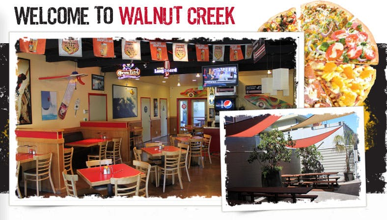 Walnut Creek Store images