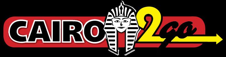 Cairo 2 Go Home