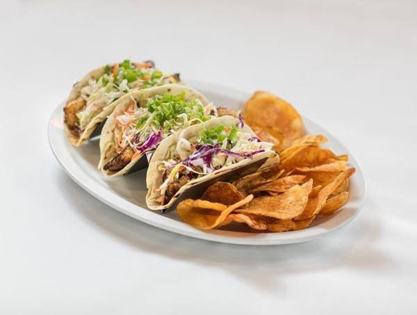 Tuesday Free Fish Tacos