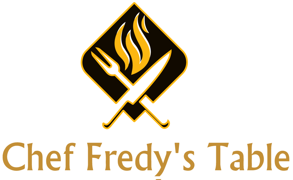 Chef Fredy's Table