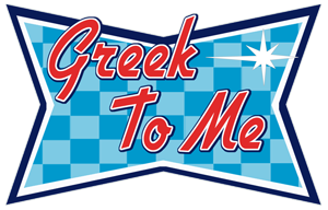 Greek to Me Home
