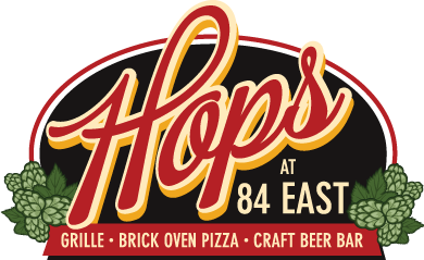 Hops at 84 East Home