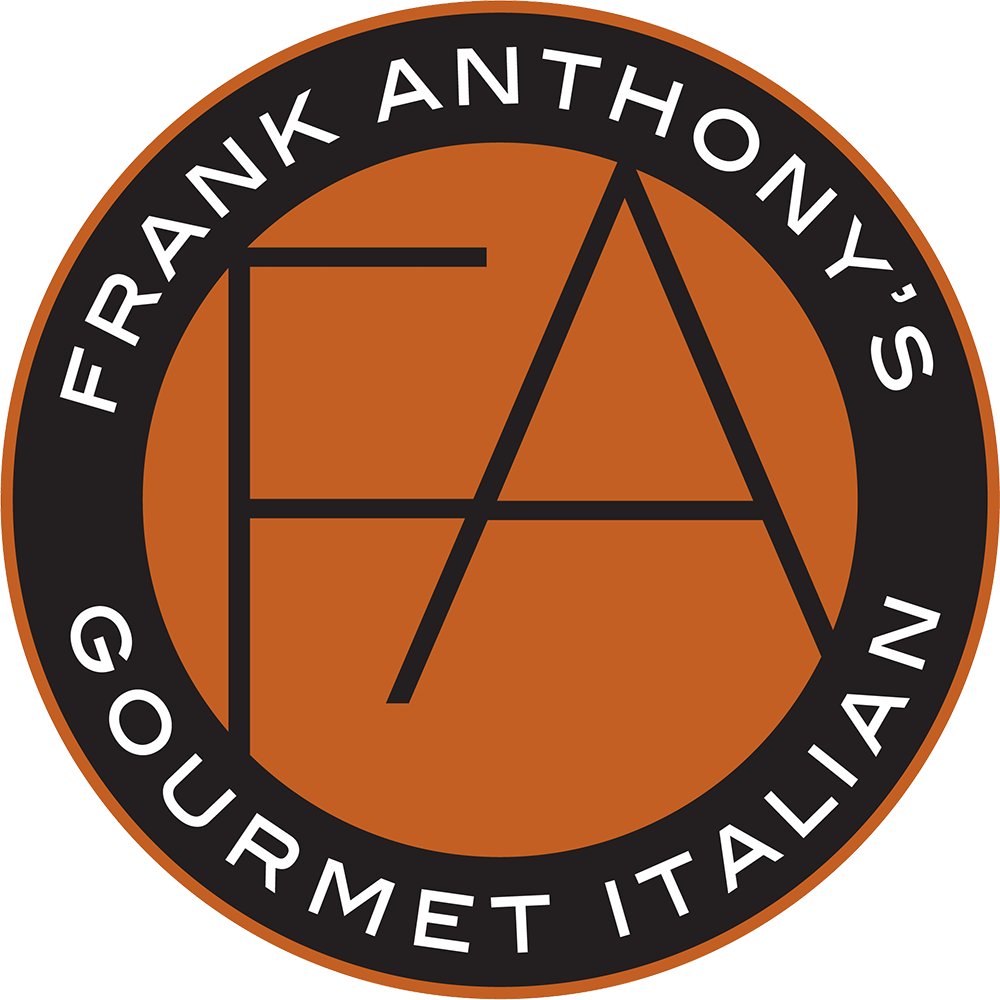 Frank Anthony's Gourmet Italian Home