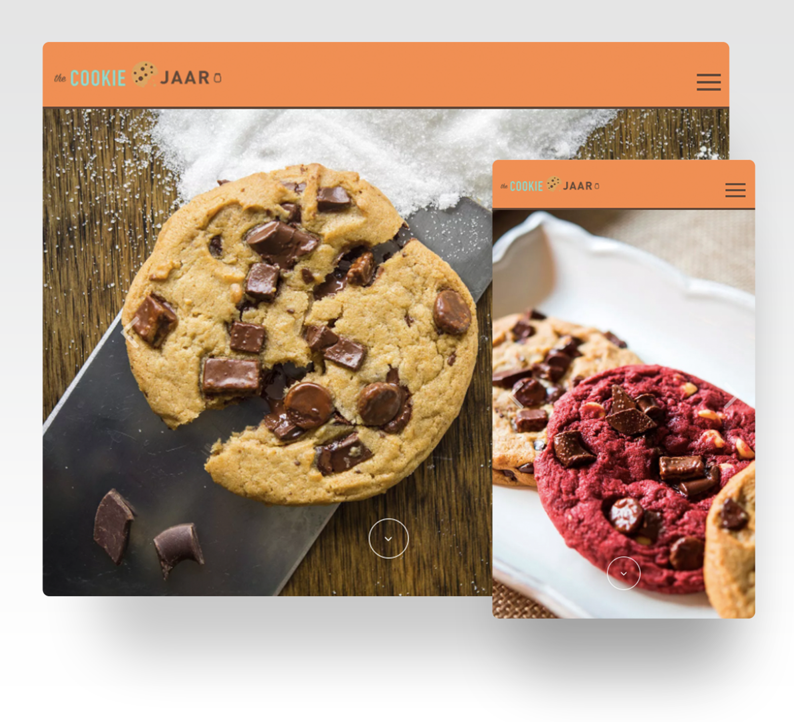The Cookie Jaar